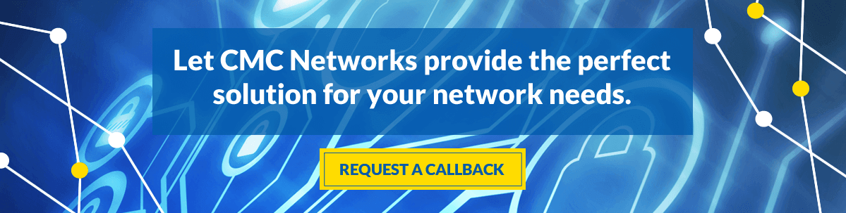 Request a callback - CMC Networks