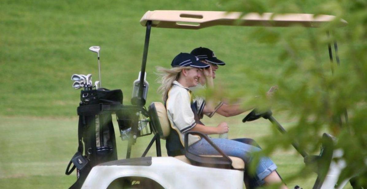 CMC Golf Day